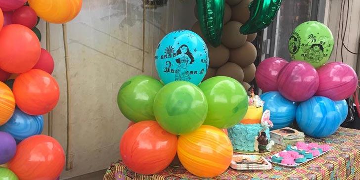Balloon Decorations