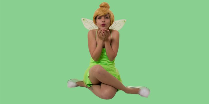 Green Princess